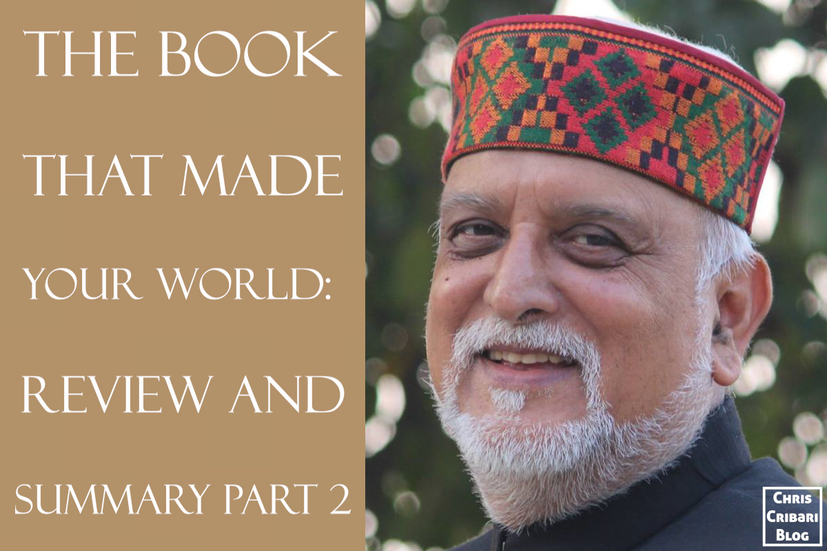 the book that made your world review