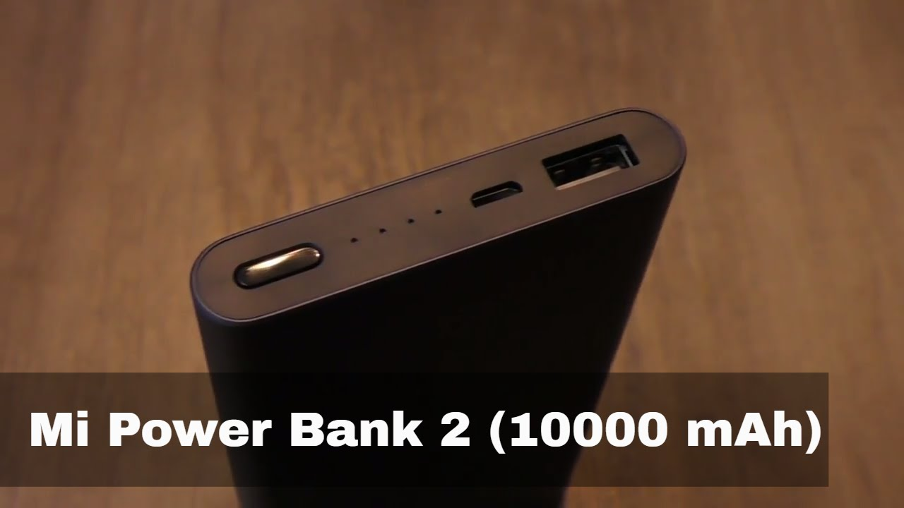 rock power bank 10000mah review
