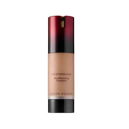 kevyn aucoin skin illuminating foundation review