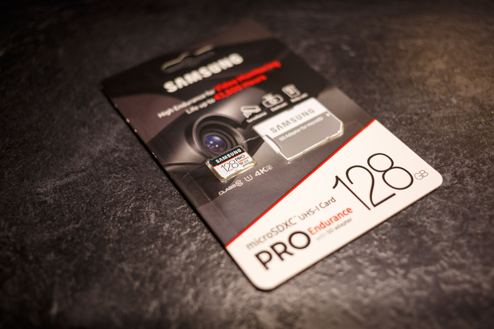 samsung 128gb micro sd review