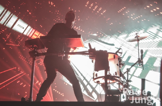 odesza a moment apart review