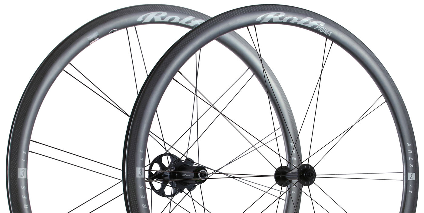 rolf prima ares 3 review