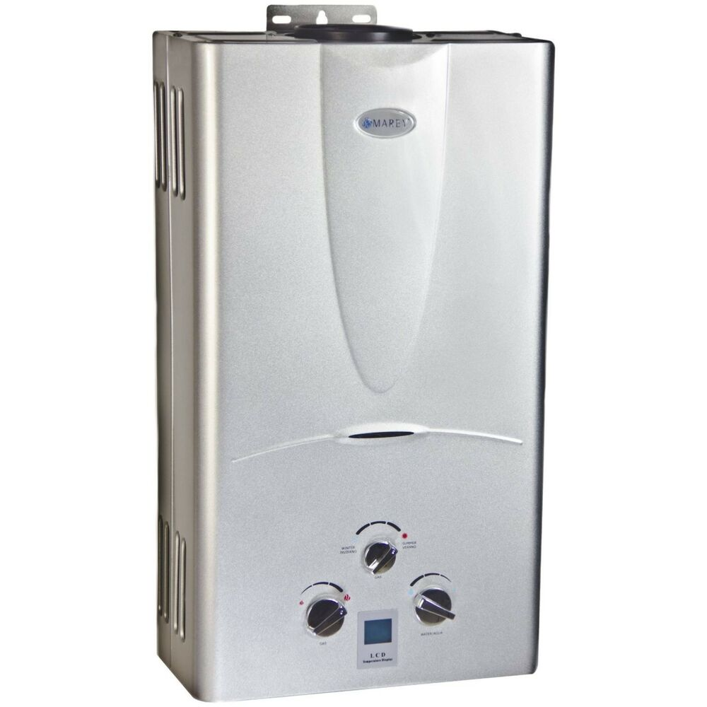 tankless water heater lp gas reviews
