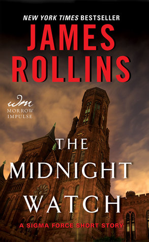 the midnight watch book review