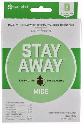 stay away rodent repellent reviews