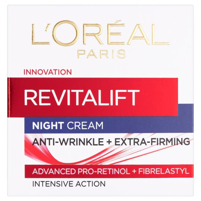 loreal anti aging cream 30 review