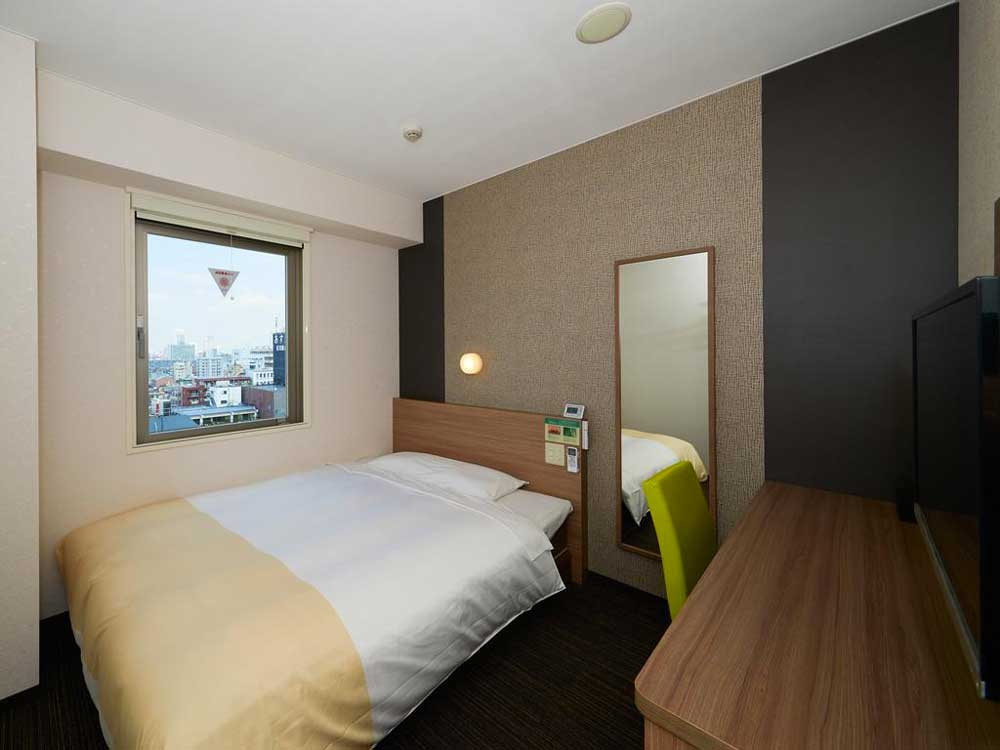 super hotel shinjuku kabukicho reviews