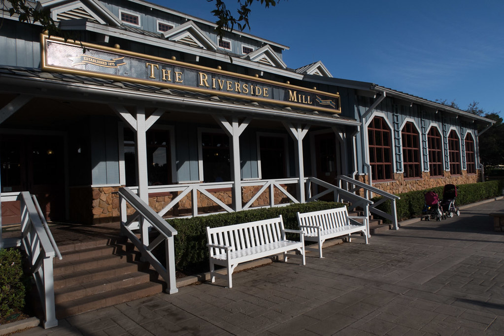 walt disney port orleans riverside reviews