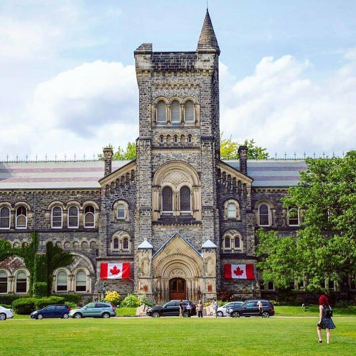 university of toronto colleges review