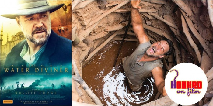 movie review the water diviner