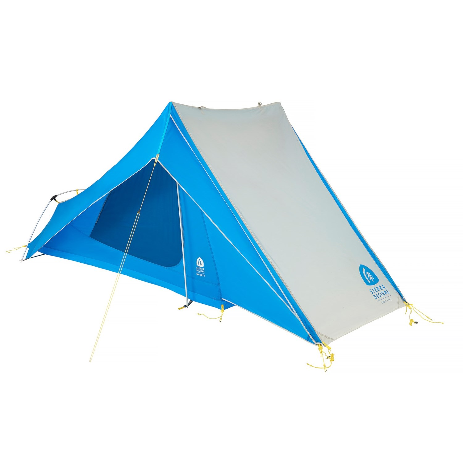 sierra designs flashlight 1 fl tent review