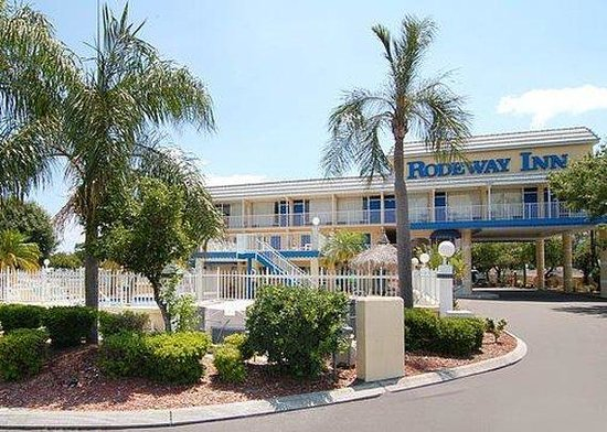 rodeway inn clearwater fl reviews