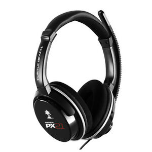 turtle beach z11 headset review