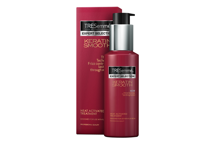 tresemme keratin smooth review philippines