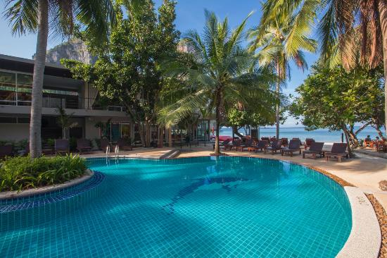 railay village resort and spa reviews