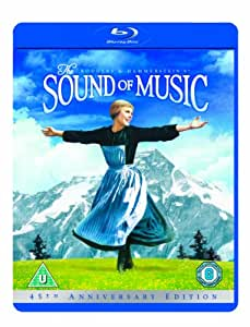 sound of music blu ray review