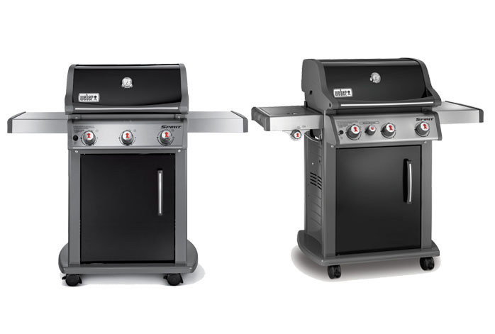 weber spirit e 310 review 2016