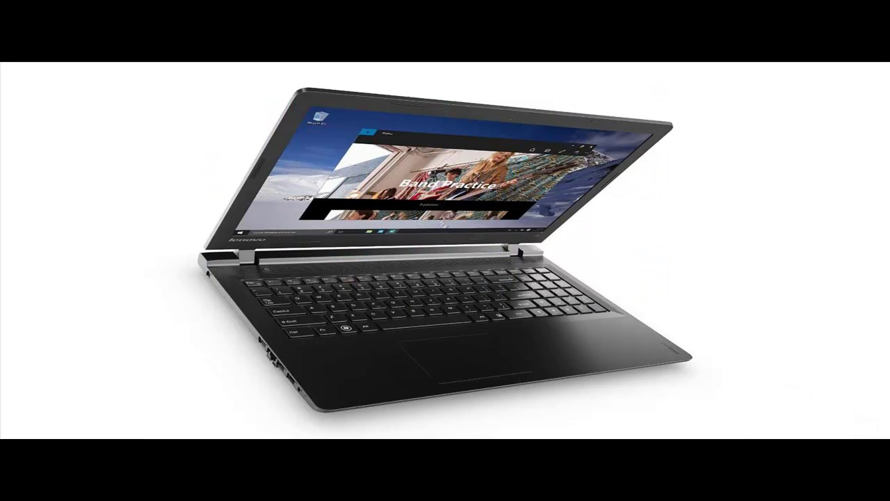 lenovo ideapad 100 15.6 review