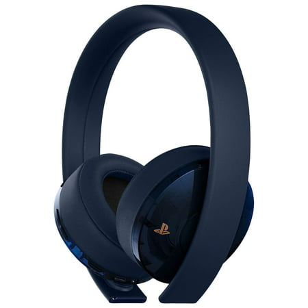 sony playstation gold headset review