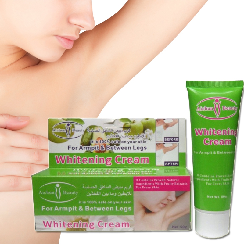 potato for underarm whitening review