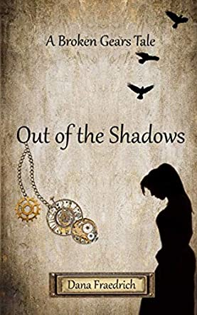 out of the shadows book review