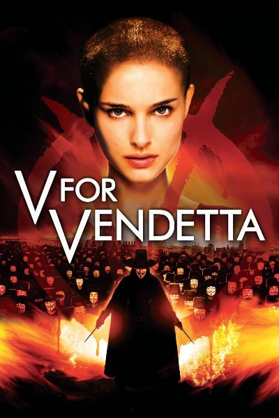 review v is for vendetta