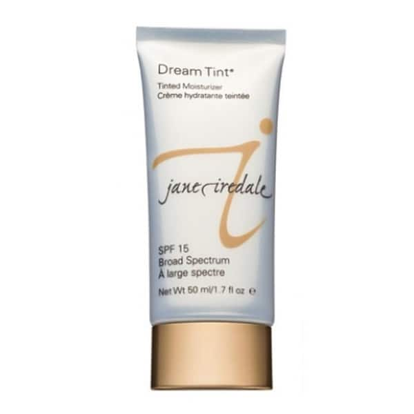 jane iredale tinted moisturizer review