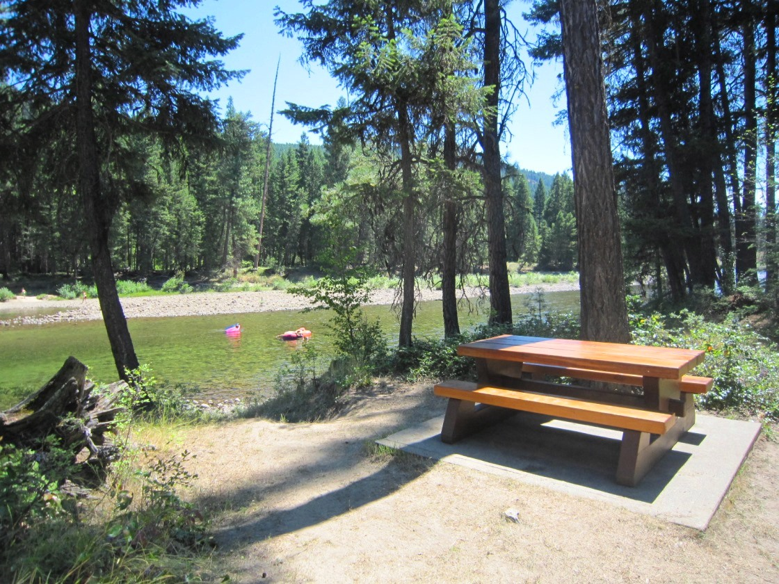kettle river provincial park reviews