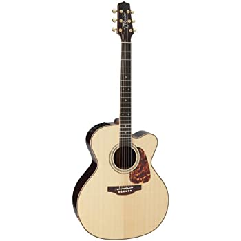 takamine pro series 7 review