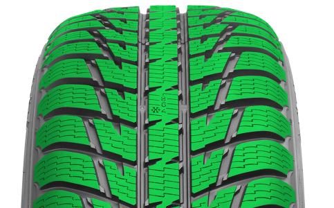 nokian wrg3 winter tires review
