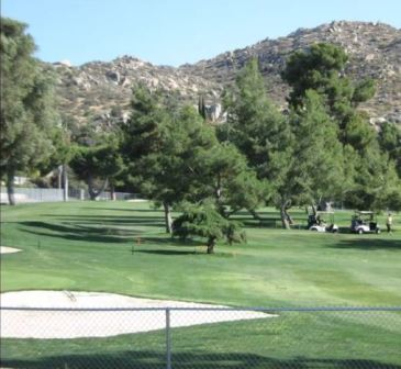 menifee lakes golf course review