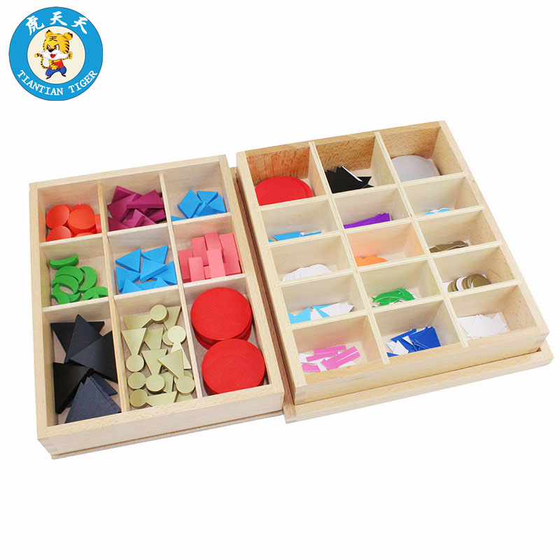 montessori official free toys review