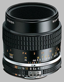 nikon 55mm f2 8 af micro review