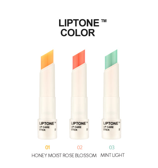 tonymoly liptone lip care stick review