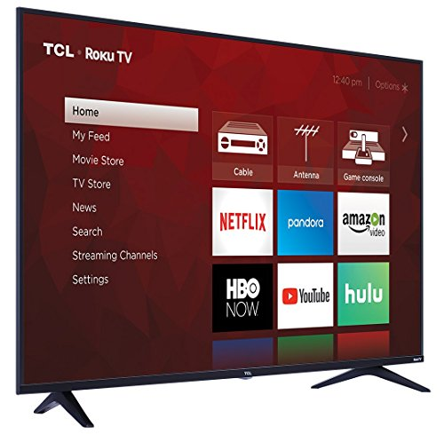 tcl 43 inch tv review