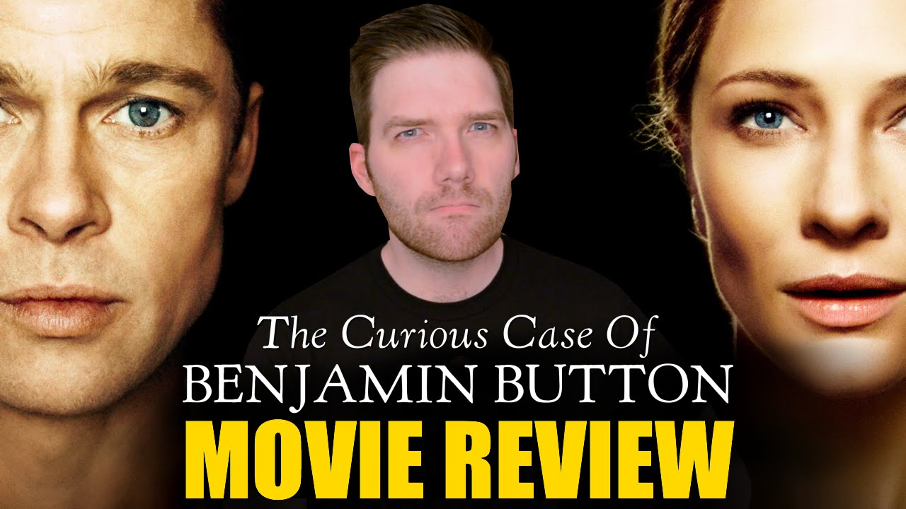 the curious case of benjamin button review