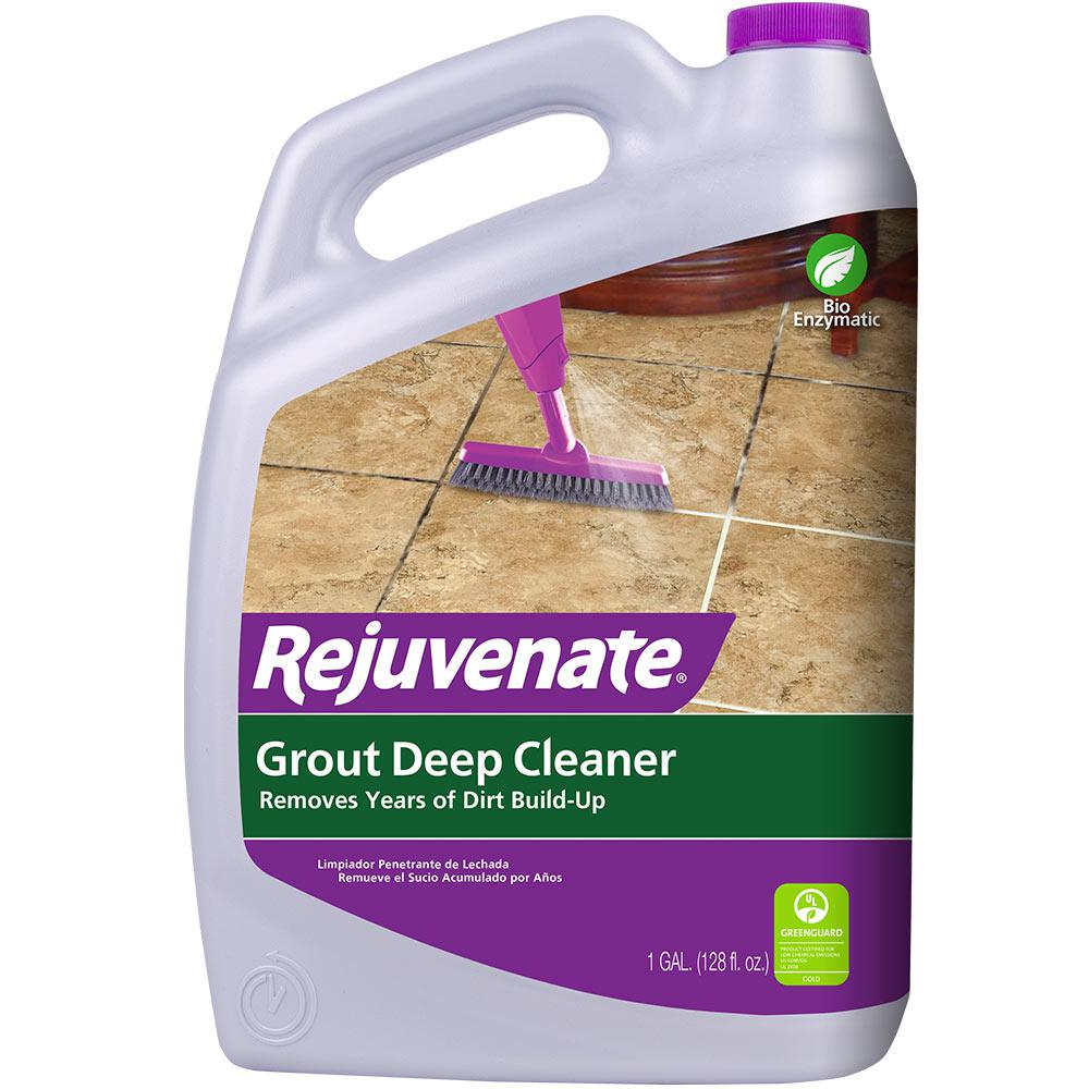 rejuvenate grout deep cleaner reviews