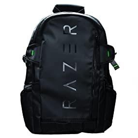 team razer tournament backpack review