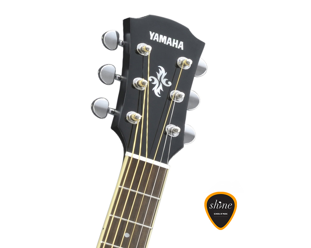 yamaha apx500iii electro acoustic guitar review