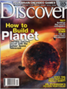 is discover magazine peer reviewed