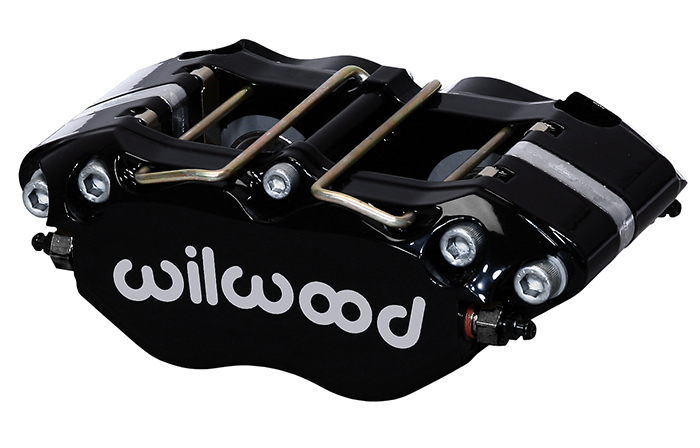 wilwood 4 piston caliper review