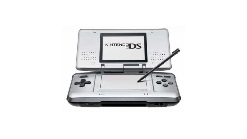 new nintendo ds xl review