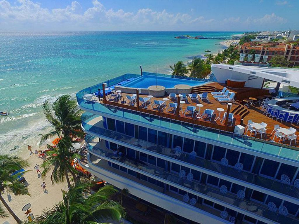 the carmen hotel playa del carmen reviews