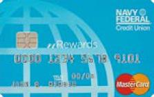 navy federal credit union credit card reviews