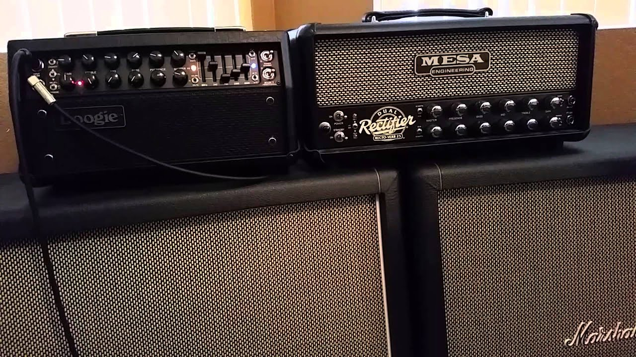 mesa boogie 5 25 review