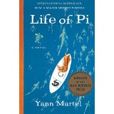 life of pi yann martel review