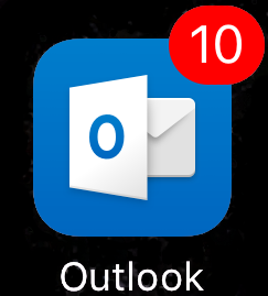 outlook for ios review 2017