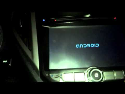 ouku double din 6.2 review