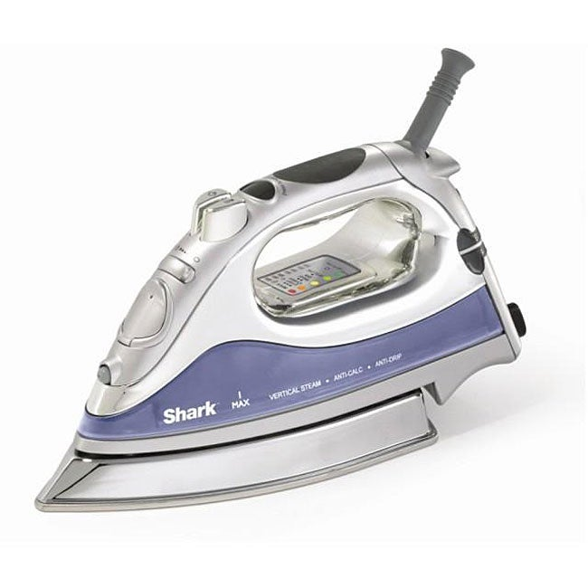 shark lightweight professional iron reviews