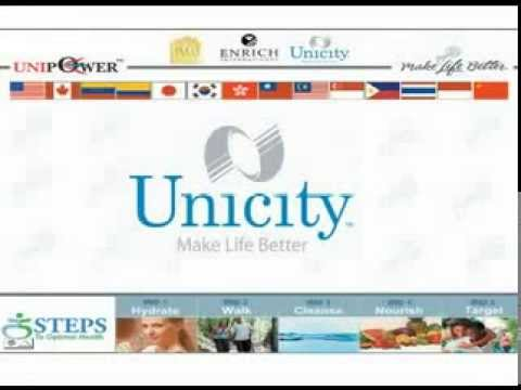 unicity make life better review